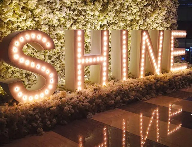 Let Your Light Shine for Christ