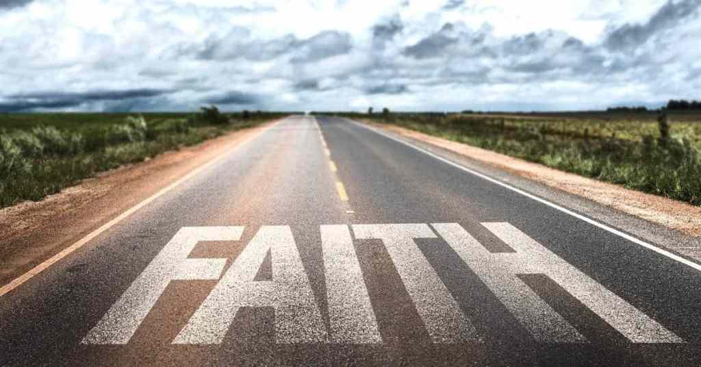 Verses About The Faith