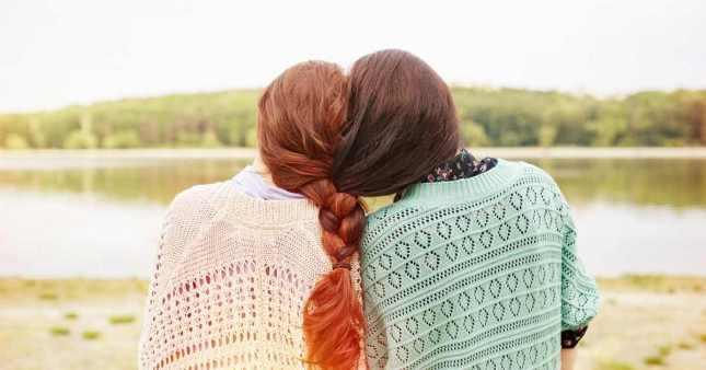 Powerful Prayers For Sister