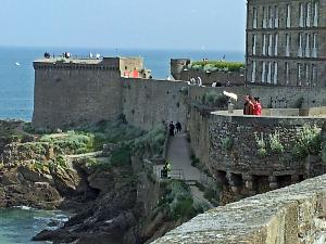 20140602_105248 ramparts of St. Malo