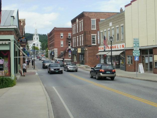 Middlebury, VT