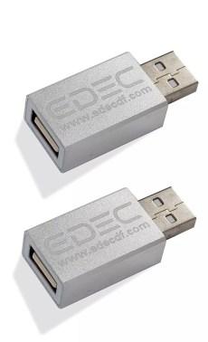 USB Data Blocker 2-Pack New