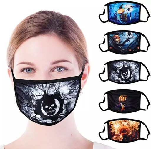 Halloween masks for women