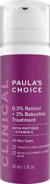 retinol plus bakuchiol serum