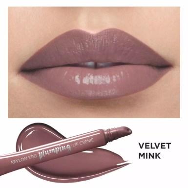 Revlon Kiss Plumping Lip Creme