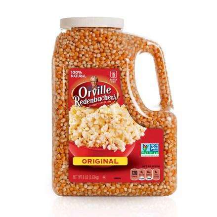 popcorns