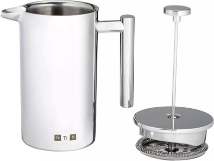 Fetic French Press Coffee Maker