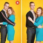 10 трюков, с которыми любая пара на фото будет выглядеть по-голливудски