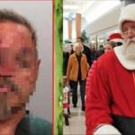 Санта-Клаус исполнил желание девочки проучить отчима