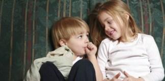 способы улучшения отношений между детьми