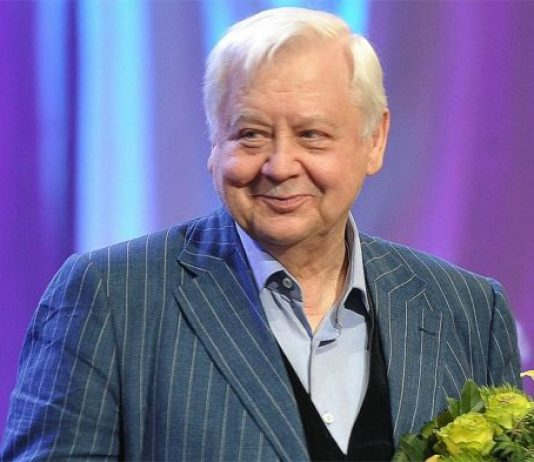 Олег Табаков роли