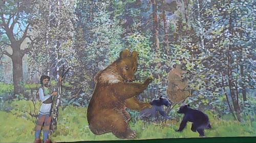 Сказки Пушкина: полный список для детей