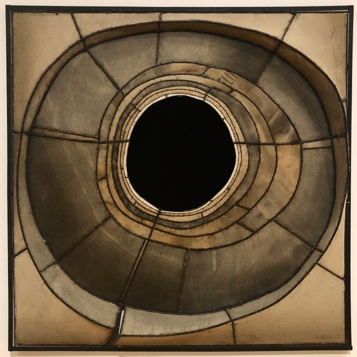 Lee Bontecou, Untitled, 1959