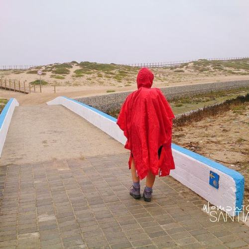Camino de Santiago con lluvia: ¿Cómo sobrevivir?