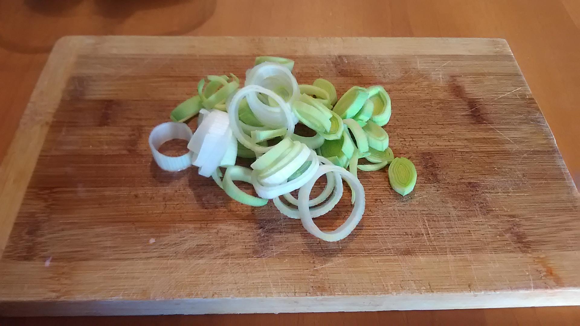 Verza e patate al forno