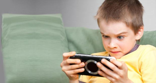I videogiochi fanno male alla salute dei bambini?