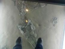 Big croc skel-ing-ton