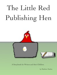 The Little Red Publishing Hen
