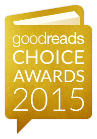 Goodreads Choice Awards 2015