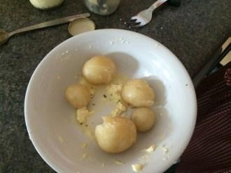 New potatoes 08