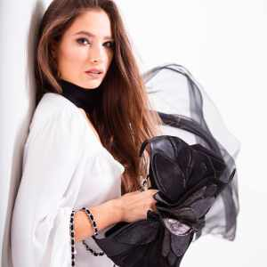 Designer Evening Bags Clutches. Butterfly 1 by Diana Ulanova. Buy on women-bags.com
