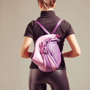 Backpacks For Women Designer. Savanna 1 by Diana Ulanova. Buy on women-bags.com