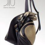 Women_bags_Savanna Black/Gold