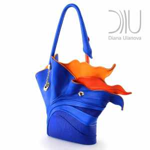 Women S Handbags Designer. Strelitzia 3 by Diana Ulanova. Buy on women-bags.com