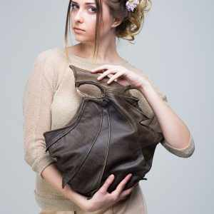 Designers Bags. Nautilus 1 by Diana Ulanova. Buy on women-bags.com