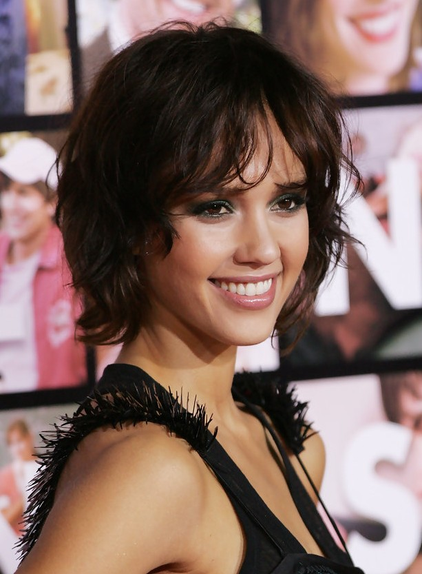 Hairstyles For Short Wavy Hair Women Hairstyles