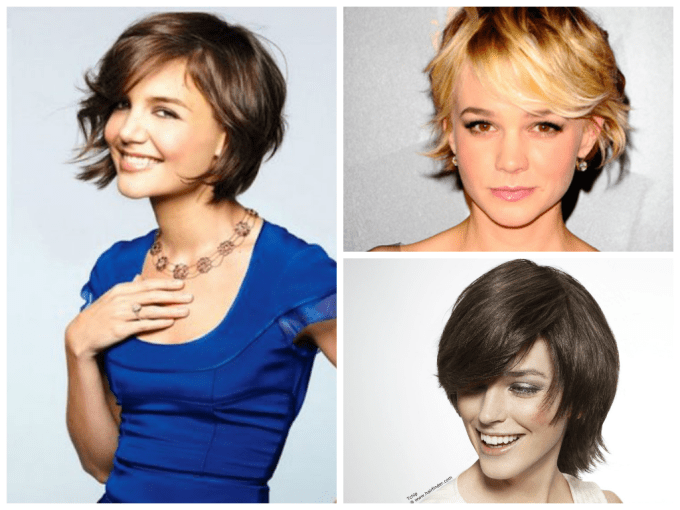 should i get short hair? - women hairstyles