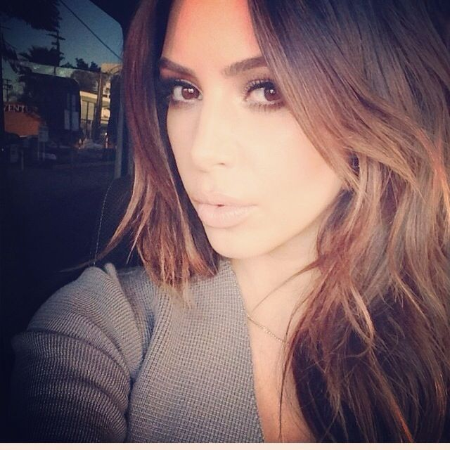 Hot New Hair Color Trend Splashlight Women Hairstyles