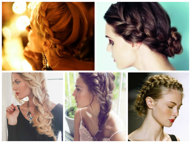 what's the best hairstyle for a special occasion? - women