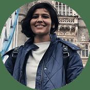 Jyotsna Gupta