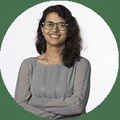 Radhika Malik