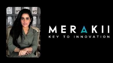 Merakii bags 'Outstanding Company of the Year-2021' Award