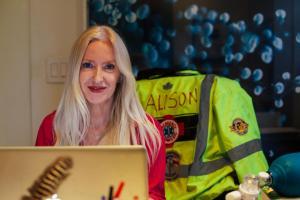 Alison Thompson