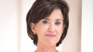 Headshot of Susan Packard, co-founder of Scripps Networks Interactive and former chief operating officer of HGTV