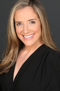 Headshot of Annie Scranton, President and Founder of Pace Public Relations.