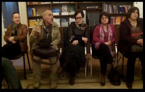 Абхазия: Дискуссия по вопросам гендерного равноправия