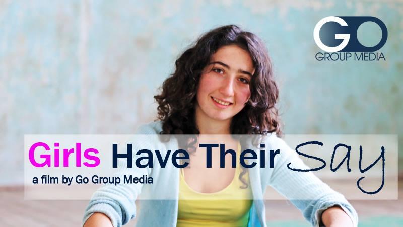 Интервью с создателем документального фильма: о каком будущем мечтают грузинские девочки?