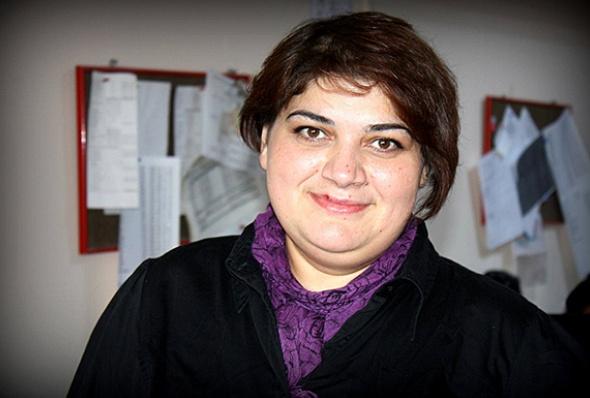 Азербайджанской журналистке Хадидже Исмаиловой присуждена Всемирная премия ЮНЕСКО