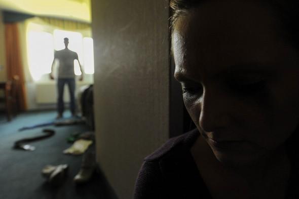 Домашнее насилие в Абхазии: распознать беду