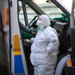 Женский труд в условиях пандемии