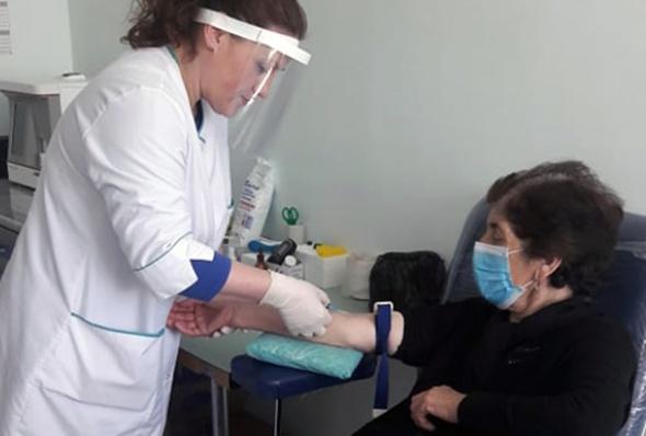 Грузия: заботливые соседи на линии оккупации