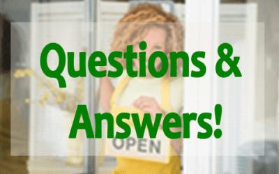 Her Dream Startup Questions & Answers