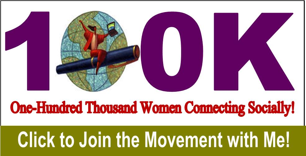 Introducing The 100K Movement!
