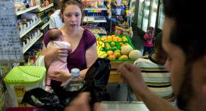 Fighting Obesity in Pennsylvania's Low Income Neighborhoods