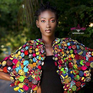 Ghanaian Fashion Designer Aphia Sakyi Women Africa