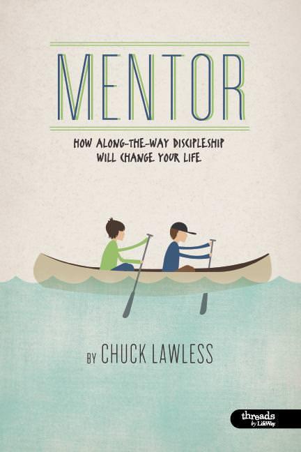 Women's Ministry Q/A #38: Mentoring Boundaries